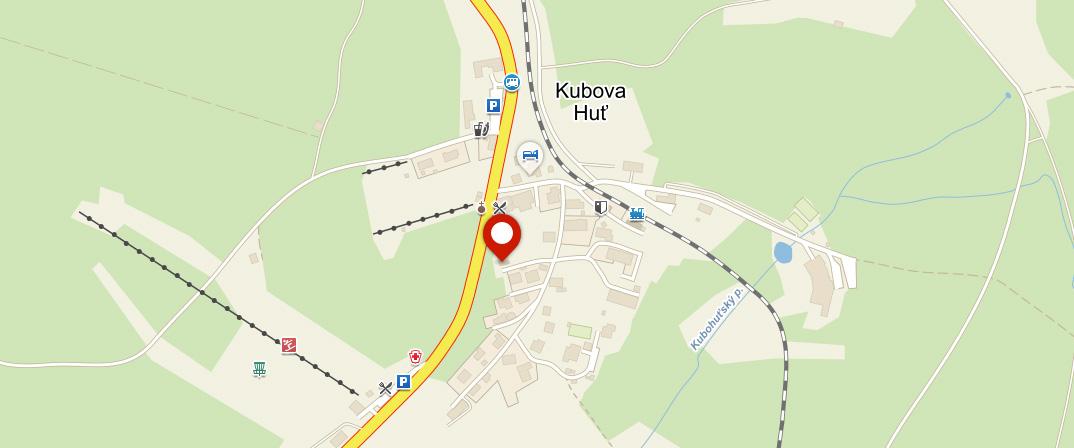 Pension Pek - Šumava-Kubova Huť | sumava-bohmerwald cz